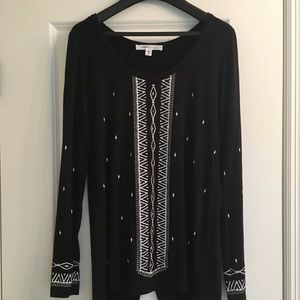 KAREN by Karen Kane long sleeve top